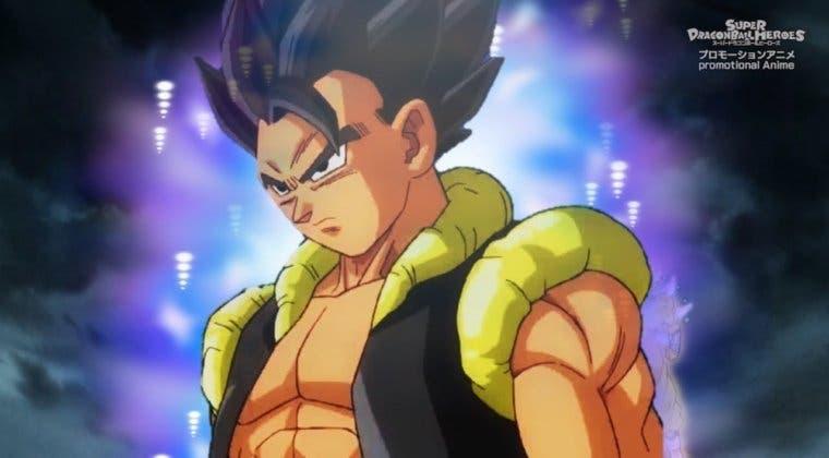 Imagen de Horario y dónde ver el capítulo 18 de Dragon Ball Heroes