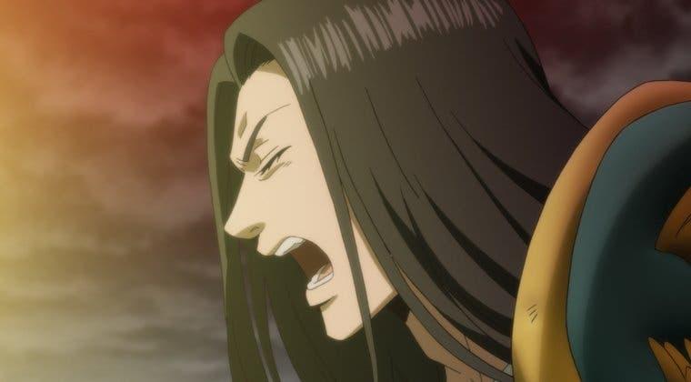 Imagen de Horario y dónde ver el episodio 3x05 de Nanatsu no Taizai