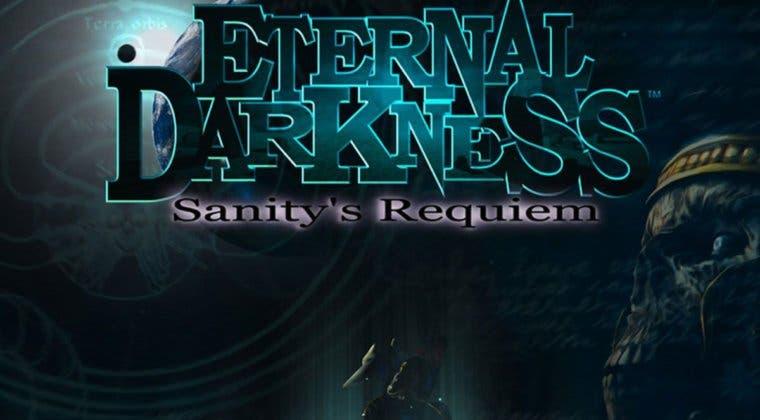 Imagen de Nintendo renueva la franquicia Eternal Darkness nuevamente