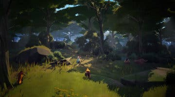 Imagen de La próxima obra de Rare, Everwild, podría ver la luz dentro de mucho tiempo