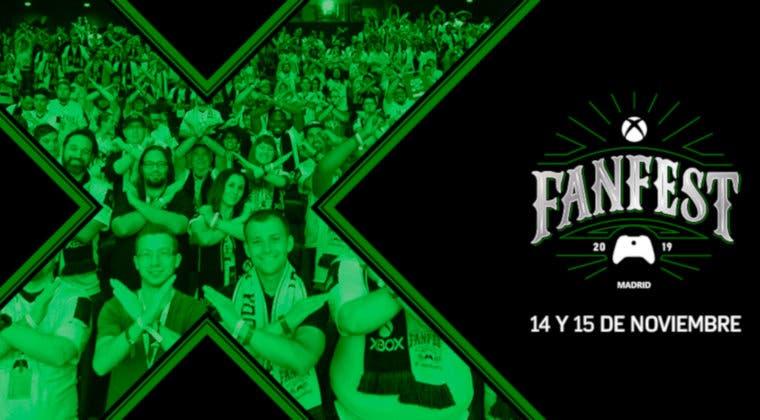Imagen de Así será el FanFest de noviembre de 2019 en Madrid