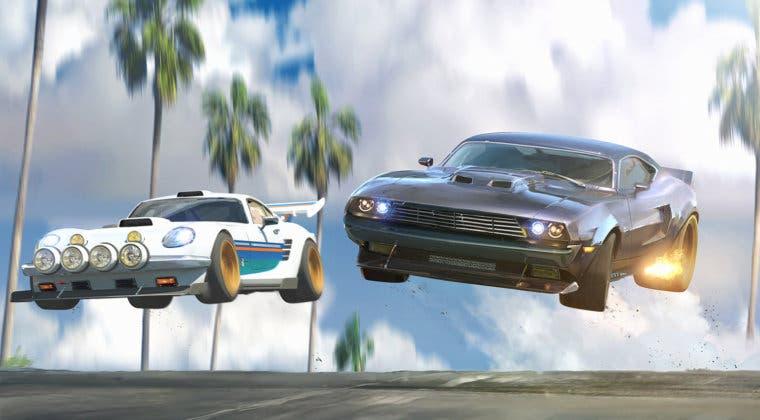 Imagen de Así es Fast & Furious: Spy Racers, la nueva serie animada de Netflix