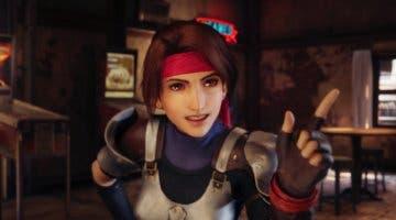 Imagen de Square Enix confirma que no adelantará el lanzamiento digital de Final Fantasy VII Remake