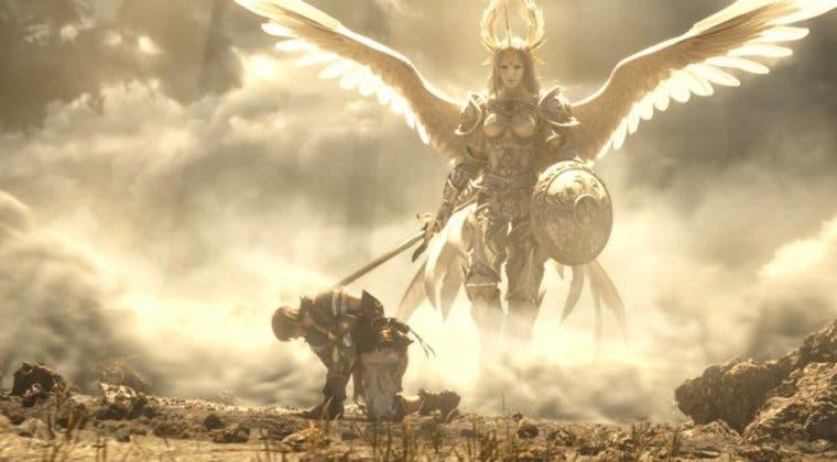 Imagen de Final Fantasy XIV podría no lanzarse en Stadia