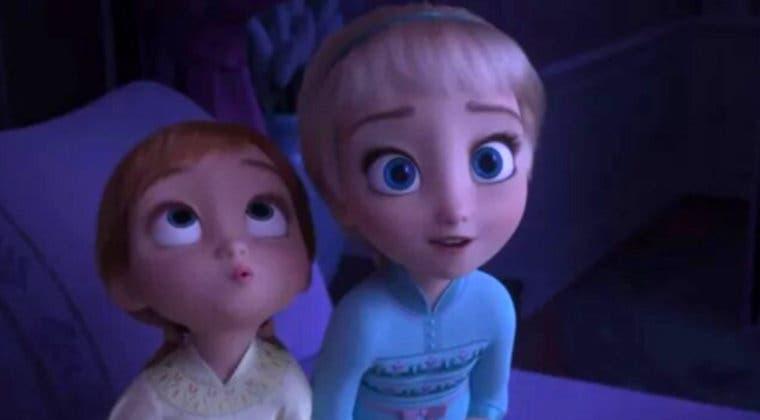 Imagen de Frozen 2 ya patina sobre todo tipo de récords
