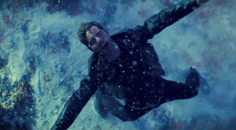 Imagen de Escucha ya a David Bisbal en el tema principal de Frozen 2