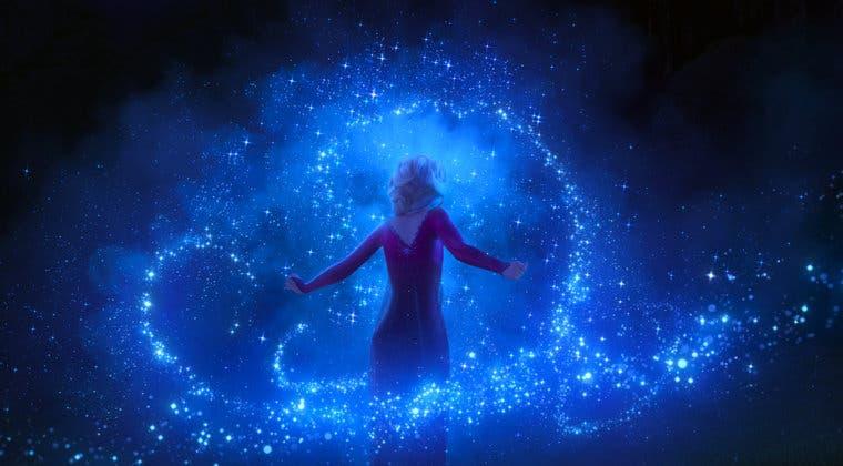 Imagen de Frozen 2 lanza la secuencia completa de 'Into the Unknown', su canción estrella