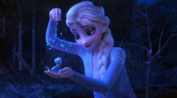 Imagen de El estratosférico precio que alcanzan las nuevas muñecas de Frozen 2
