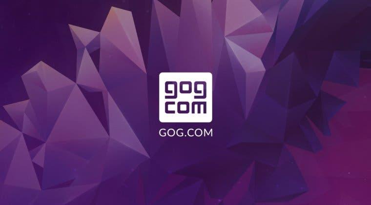 Imagen de GOG nos regala veintisiete juegos para pasar mejor el confinamiento por el coronavirus