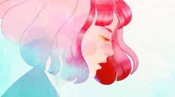 Imagen de GRIS, el aclamado título de Nomada Studio, pone fecha a su lanzamiento en PS4