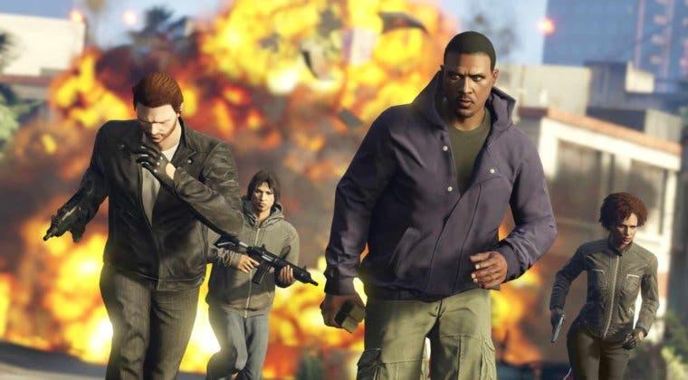 Imagen de Una nueva versión independiente de GTA Online llegará a PS5 en 2021; será gratuita por tres meses
