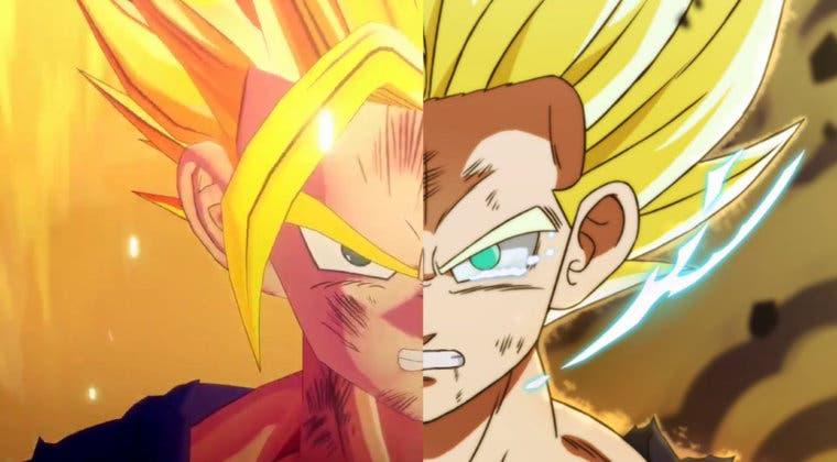 Imagen de Comparamos Dragon Ball Z Kakarot con el anime y el resultado es increíble