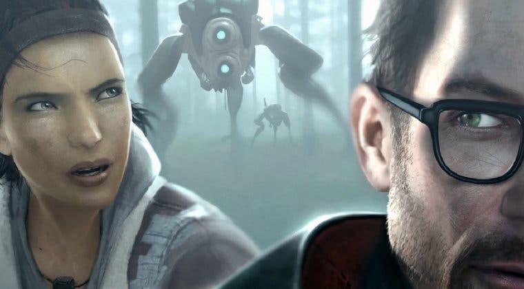 Imagen de ¿Vuelve Half-Life? Valve presentaría pronto una obra titulada Half-Life: Alyx