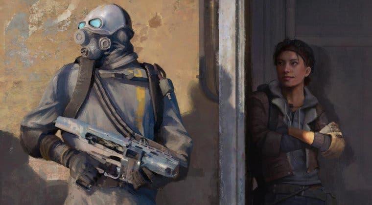 Imagen de Phil Spencer, jefe de Xbox, comparte su opinión sobre Half-Life: Alyx