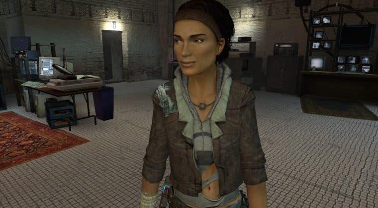Imagen de Valve confirma Half-Life: Alyx y desvela su fecha de presentación