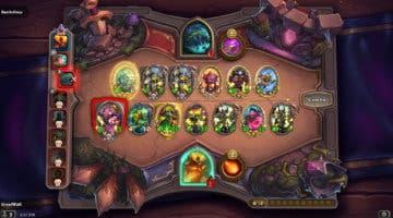 Imagen de La beta abierta de Hearthstone Battlegrounds ya se encuentra disponible