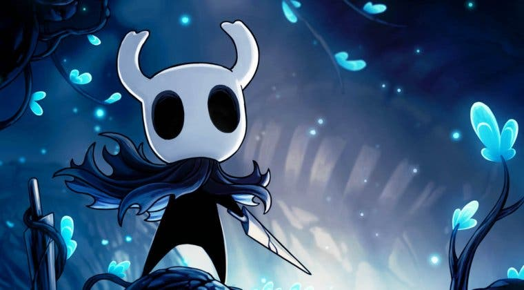 Imagen de Hollow Knight presenta una espectacular edición física de coleccionista para PlayStation 4, Switch y PC