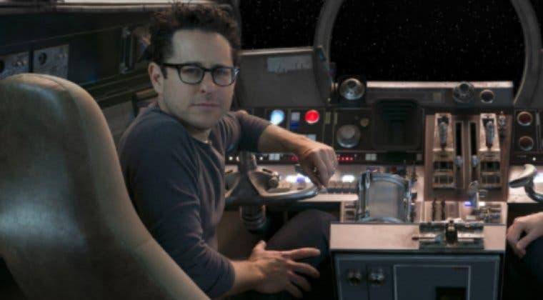 Imagen de El J. J. Abrams de Star Wars: El ascenso de Skywalker es el más atrevido de su carrera