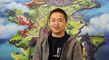 Imagen de El productor de Pokémon Espada y Escudo nos invita a jugar en un nuevo mensaje