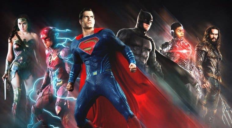 Imagen de Warner Bros. no planea estrenar el Snyder Cut de Liga de la Justicia