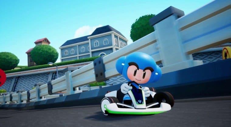 Imagen de Anunciado El free to play de carreras KartRider: Drift