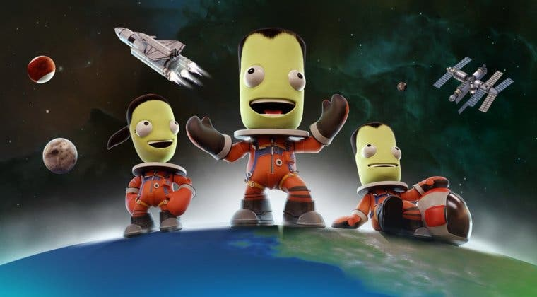 Imagen de Take Two confirma detalles de ventas de Kerbal Space Program y Civilization VI