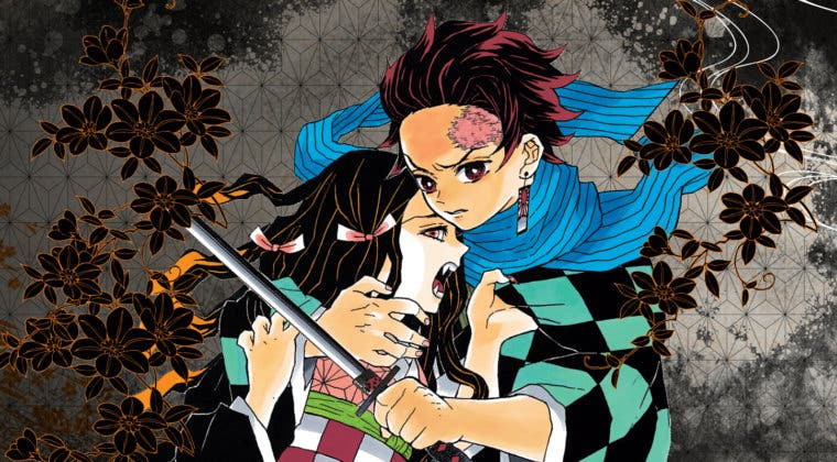Imagen de Kimetsu no Yaiba rompe otra increíble marca con su manga