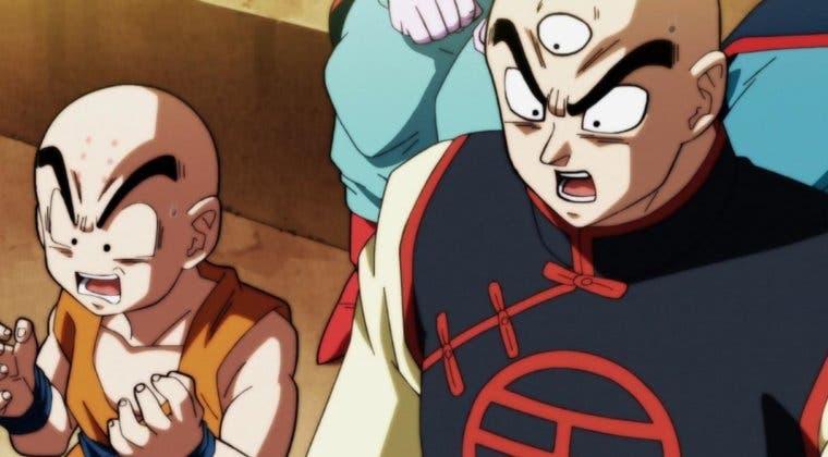 Imagen de Dragon Ball: El secreto compartido entre Goku y Tenshinhan