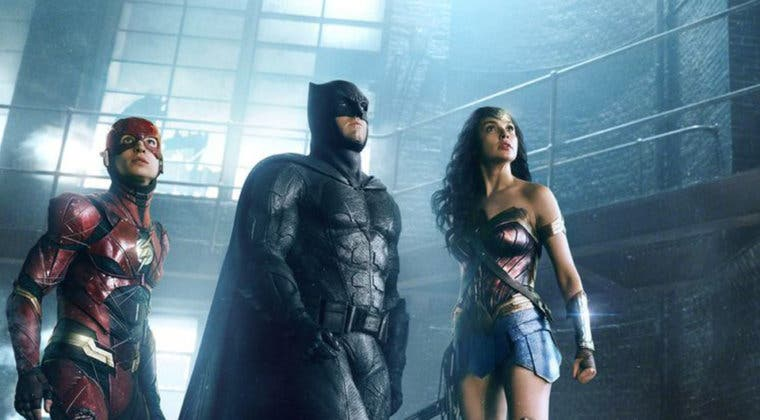 Imagen de ¿El Snyder Cut de Liga de la Justicia a un paso del estreno?: las estrellas presionan