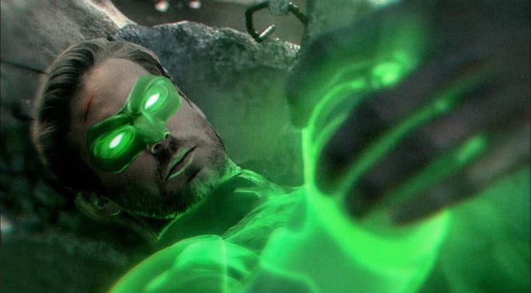 Imagen de Linterna Verde sigue siendo la película de máxima prioridad para Warner Bros.