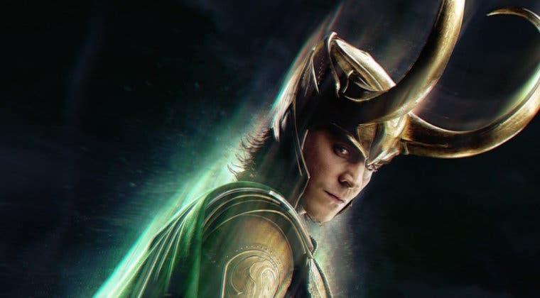 Imagen de Marvel confirma los viajes temporales en la serie de Loki