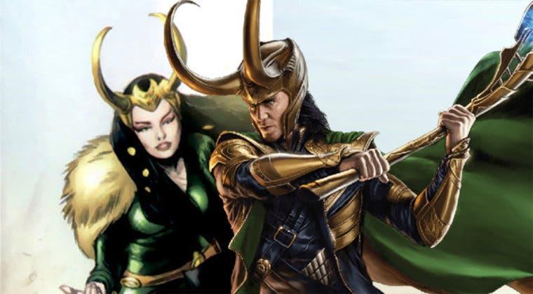 Imagen de La serie de Loki contaría con más de una versión del villano