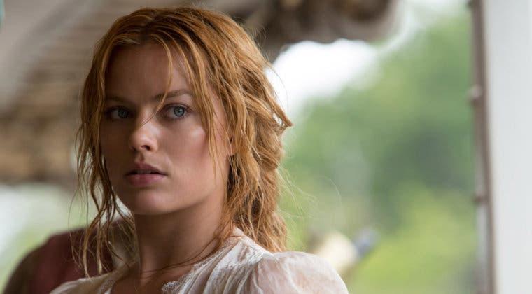 Imagen de Margot Robbie se une a Christian Bale en el nuevo proyecto de David O. Russell