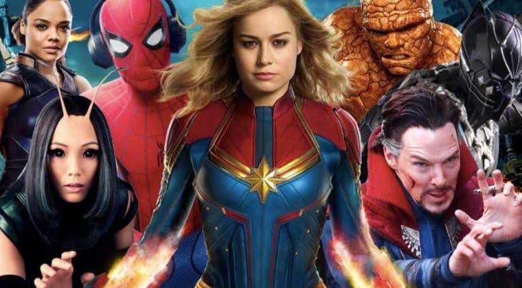 Imagen de Kevin Feige anuncia la llegada de tres nuevos héroes al universo Marvel