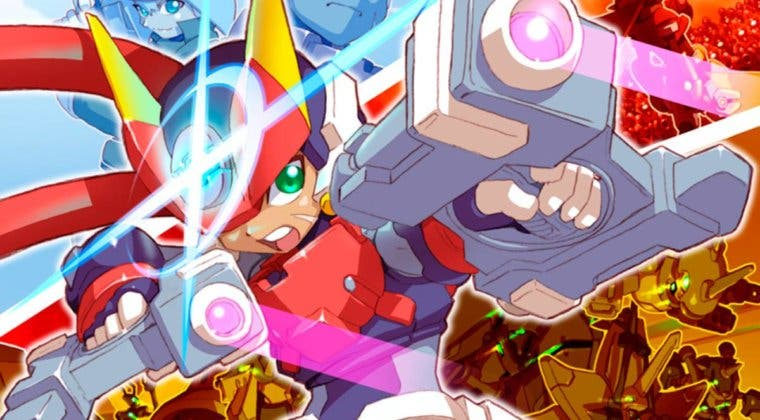 Imagen de Capcom anuncia el retraso de Mega Man Zero/ZX Legacy Collection