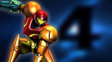 Imagen de Metroid Prime 4 ya tendría año de lanzamiento, según Amazon