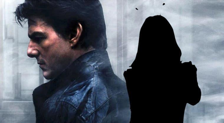 Imagen de Misión Imposible 7 incorpora a una heroína de Guardianes de la Galaxia