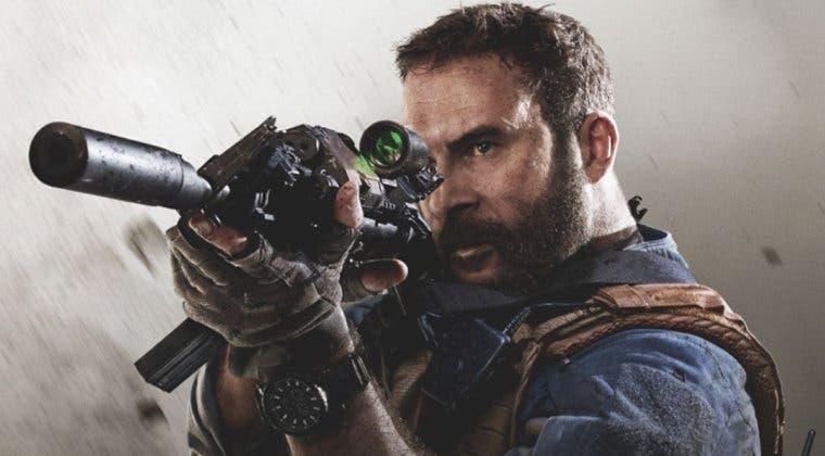 Imagen de Las mejores armas por clase de Call of Duty: Modern Warfare