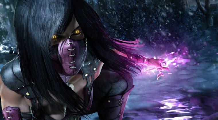 Imagen de Los responsables de Mortal Kombat 11 coquetean con la adición de Mileena