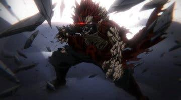 Imagen de My Hero Academia: así es el nuevo power-up de Kirishima