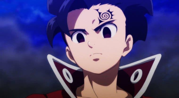 Imagen de Crítica de Nanatsu no Taizai 3x07: una decisión vital