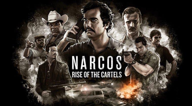 Imagen de Narcos: Rise of the Cartels  estrena su tráiler de lanzamiento