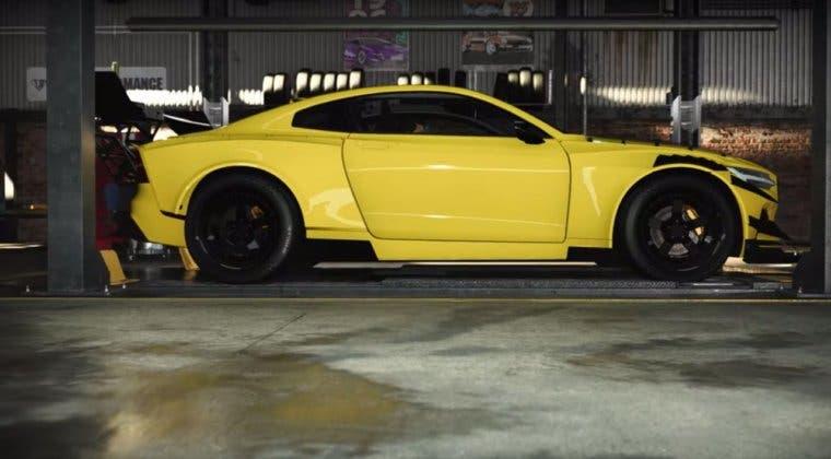 Imagen de French Montana y Cardi B se encuentran entre los artistas de la BSO de Need for Speed Heat