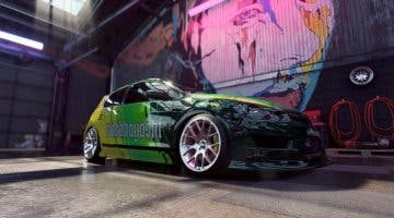 Imagen de Need for Speed Heat logra un récord para la franquicia en esta generación