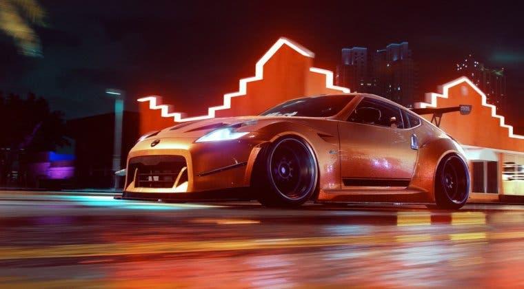 Imagen de Need for Speed Heat celebra sus exitosas críticas con un respectivo tráiler
