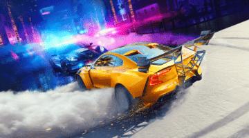 Imagen de Análisis Need for Speed Heat