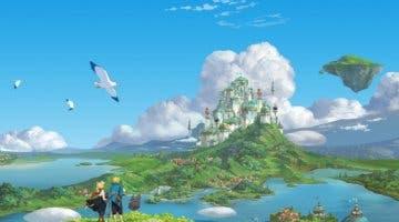 Imagen de Ni no Kuni: Cross Worlds lanza su primer tráiler