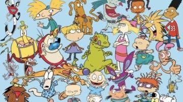 Imagen de Netflix y Nickelodeon se alían para producir nuevas películas y series