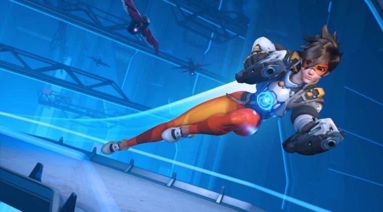 Imagen de Según Blizzard, Overwatch 2 se fusionará con el original en un solo cliente eventualmente