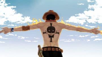 Imagen de Top mejores tatuajes de One Piece: de Luffy a Ace